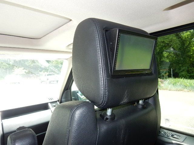 2006 Land Rover Range Rover Sport SUPERCHARGE 4X4 Leesburg, Virginia 15