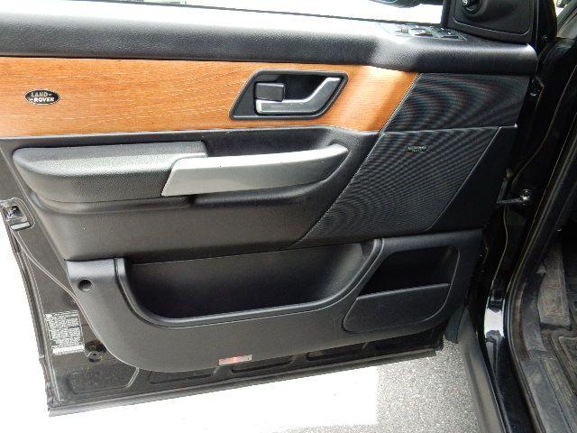 2006 Land Rover Range Rover Sport SUPERCHARGE 4X4 Leesburg, Virginia 8