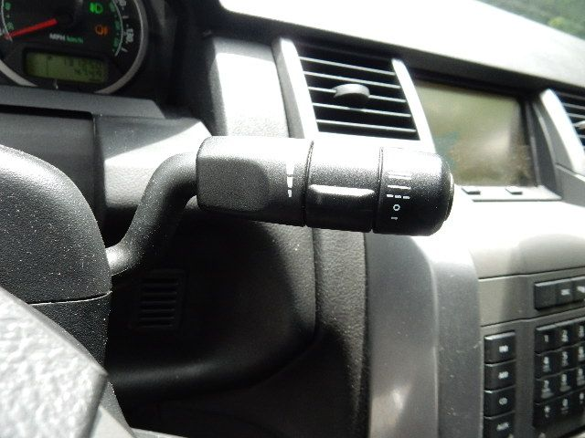 2006 Land Rover Range Rover Sport SUPERCHARGE 4X4 Leesburg, Virginia 25