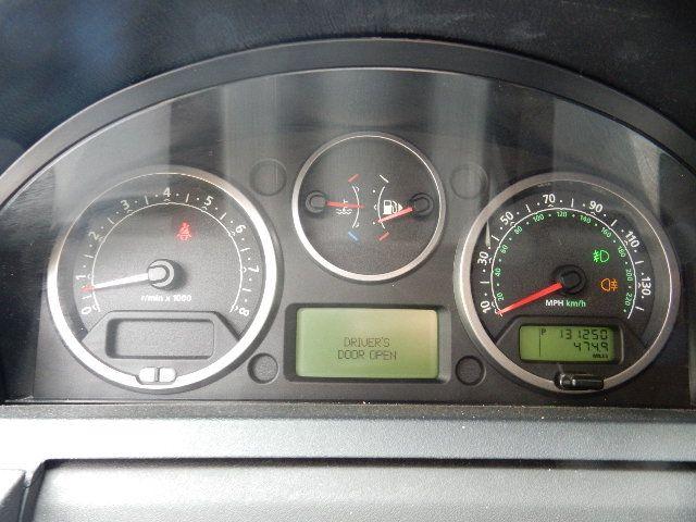 2006 Land Rover Range Rover Sport SUPERCHARGE 4X4 Leesburg, Virginia 23