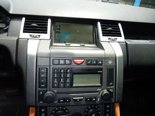 2006 Land Rover Range Rover Sport SUPERCHARGE 4X4 Leesburg, Virginia 27
