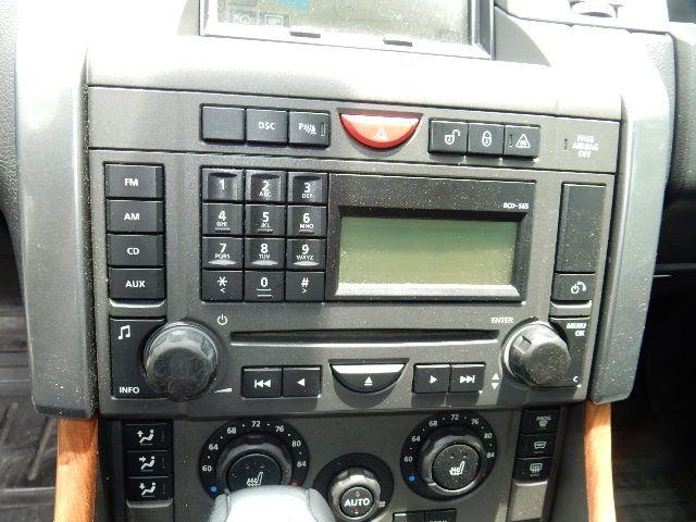 2006 Land Rover Range Rover Sport SUPERCHARGE 4X4 Leesburg, Virginia 28