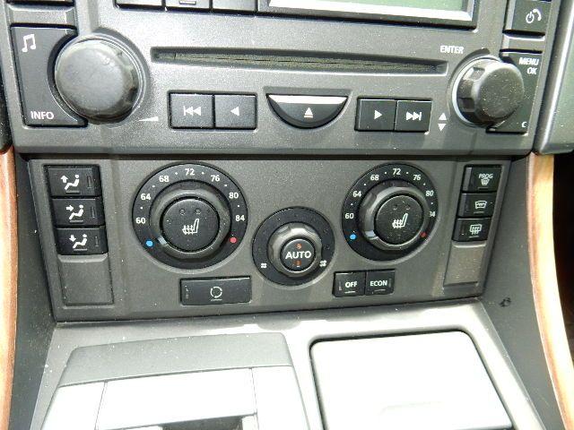 2006 Land Rover Range Rover Sport SUPERCHARGE 4X4 Leesburg, Virginia 29