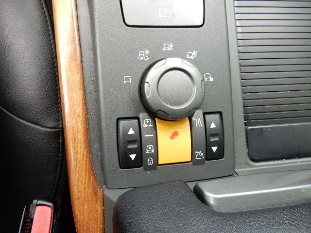 2006 Land Rover Range Rover Sport SUPERCHARGE 4X4 Leesburg, Virginia 31