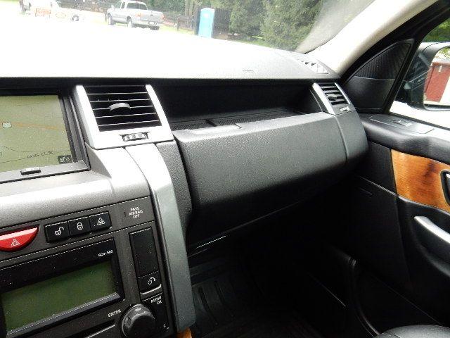 2006 Land Rover Range Rover Sport SUPERCHARGE 4X4 Leesburg, Virginia 32