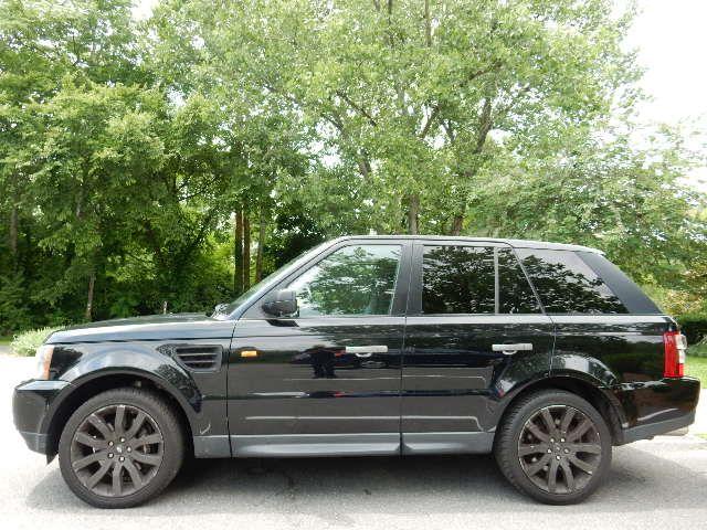 2006 Land Rover Range Rover Sport SUPERCHARGE 4X4 Leesburg, Virginia 7