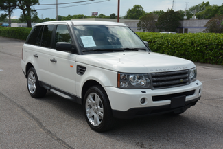 2006 Land Rover Range Rover Sport HSE Memphis, Tennessee 2
