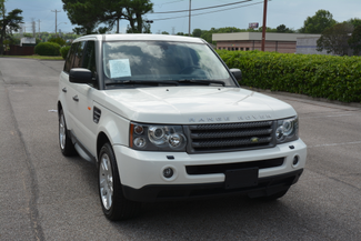 2006 Land Rover Range Rover Sport HSE Memphis, Tennessee 3