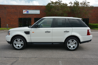 2006 Land Rover Range Rover Sport HSE Memphis, Tennessee 10