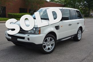 2006 Land Rover Range Rover Sport HSE Memphis, Tennessee