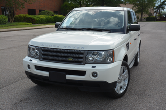 2006 Land Rover Range Rover Sport HSE Memphis, Tennessee 1