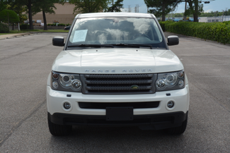 2006 Land Rover Range Rover Sport HSE Memphis, Tennessee 4