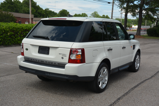 2006 Land Rover Range Rover Sport HSE Memphis, Tennessee 5