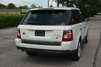 2006 Land Rover Range Rover Sport HSE Memphis, Tennessee 6