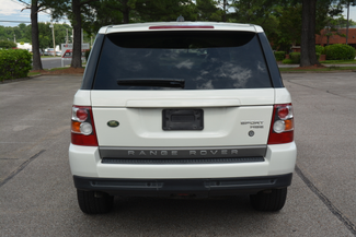 2006 Land Rover Range Rover Sport HSE Memphis, Tennessee 7