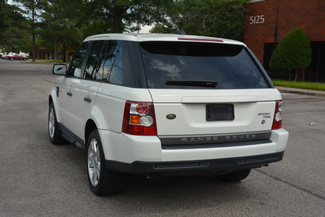 2006 Land Rover Range Rover Sport HSE Memphis, Tennessee 8
