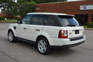 2006 Land Rover Range Rover Sport HSE Memphis, Tennessee 9