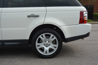 2006 Land Rover Range Rover Sport HSE Memphis, Tennessee 12