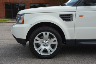 2006 Land Rover Range Rover Sport HSE Memphis, Tennessee 11