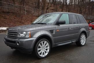 2006 Land Rover Range Rover Sport HSE Naugatuck, Connecticut