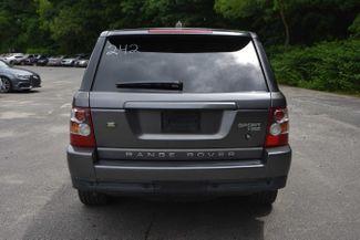 2006 Land Rover Range Rover Sport HSE Naugatuck, Connecticut 3