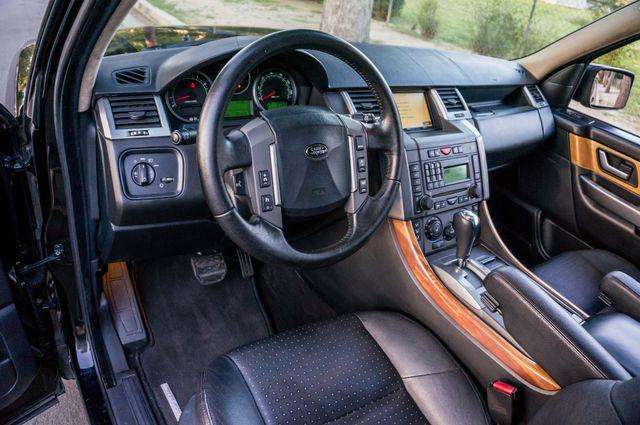 2006 Land Rover Range Rover Sport SC Reseda, CA 15