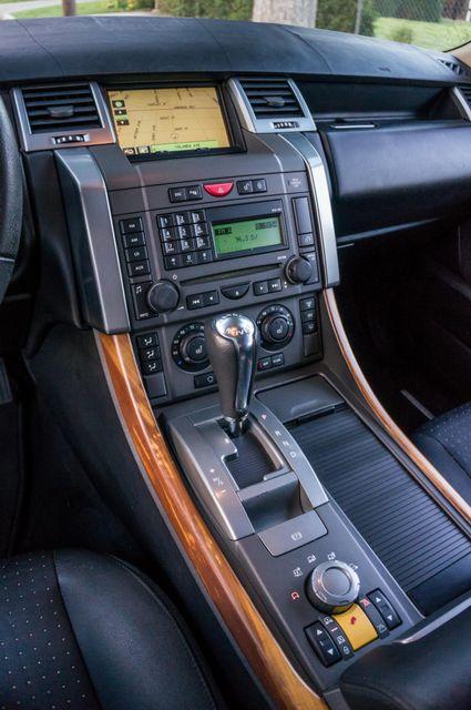 2006 Land Rover Range Rover Sport SC Reseda, CA 23