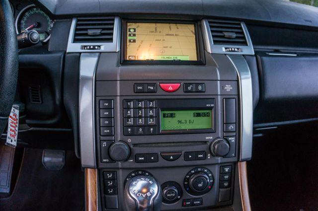 2006 Land Rover Range Rover Sport SC Reseda, CA 22