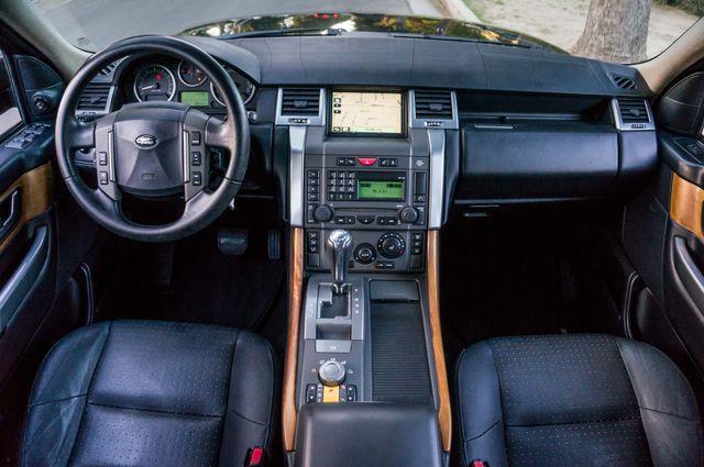 2006 Land Rover Range Rover Sport SC Reseda, CA 18