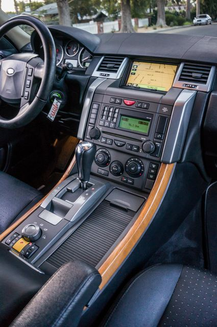 2006 Land Rover Range Rover Sport SC Reseda, CA 20