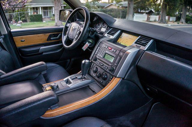 2006 Land Rover Range Rover Sport SC Reseda, CA 31