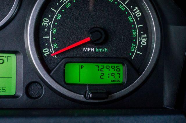 2006 Land Rover Range Rover Sport SC Reseda, CA 17