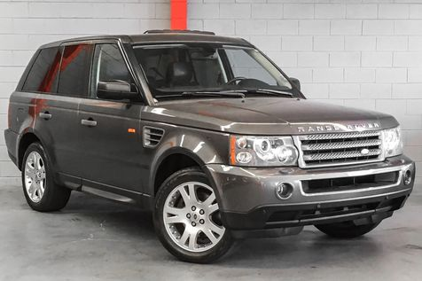 2006 Land Rover Range Rover  Sport HSE in Walnut Creek