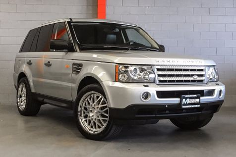 2006 Land Rover Range Rover Sport SC in Walnut Creek
