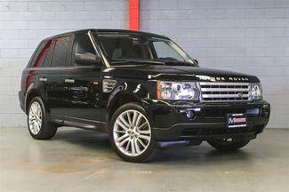 2006 Land Rover Range Rover Sport