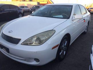2006 Lexus ES 330 AUTOWORLD (702) 452-8488 Las Vegas, Nevada 1