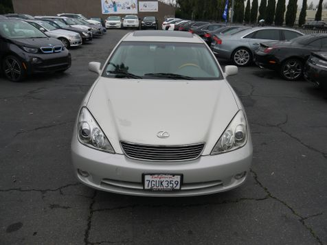 2006 Lexus ES 330 HEATED & COOLED SEATS-MOONROOF  in Campbell, CA