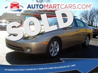 2006 Lexus ES 330  | Nashville, Tennessee | Auto Mart Used Cars Inc. in Nashville Tennessee