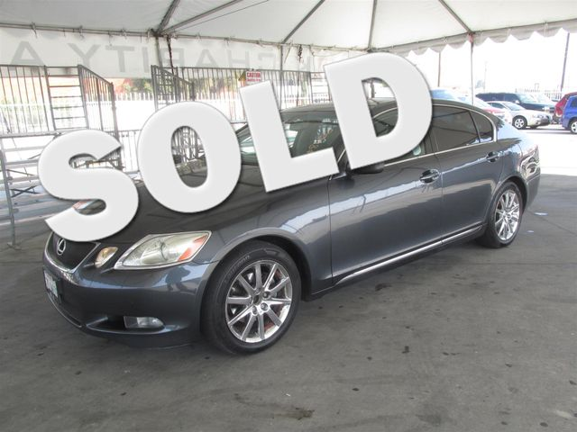 2006 Lexus GS 300 Please call or e-mail to check availability All of our vehicles are available