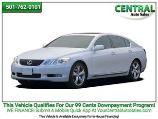 2006 Lexus GS 300  | Hot Springs, AR | Central Auto Sales in Hot Springs AR