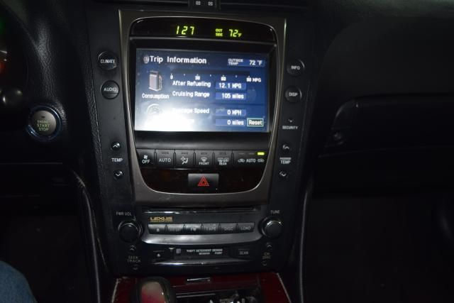 2006 Lexus GS 300 4dr Sdn AWD Richmond Hill, New York 12
