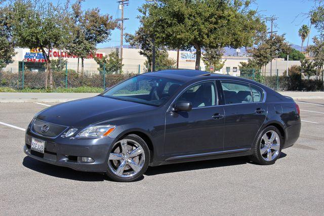 2006 Lexus GS 430 Reseda, CA 2