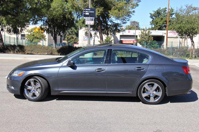 2006 Lexus GS 430 Reseda, CA 3