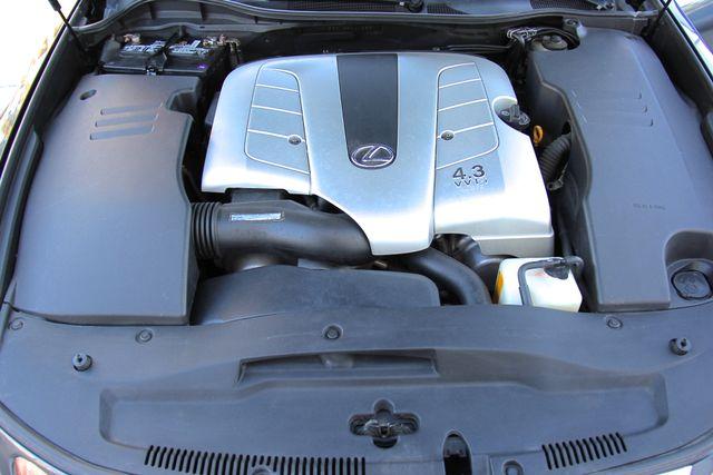 2006 Lexus GS 430 Reseda, CA 22