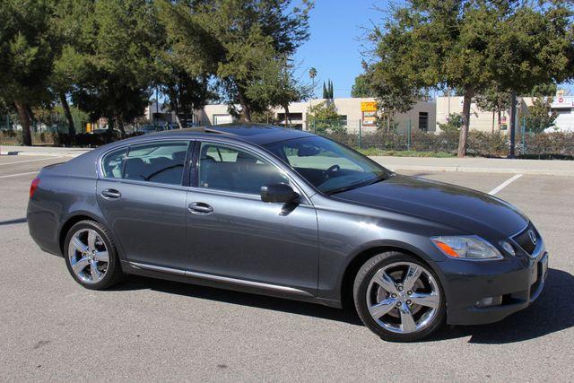 2006 Lexus GS 430 Reseda, CA 8