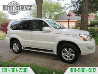2006 Lexus GX 470 4x4 | Memphis, TN | Auto XChange  South in Memphis TN