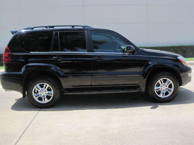 2006 Lexus GX 470 Luxury SUV, Black Beauty, Flawless ONLY 119k Miles Plano, Texas 6