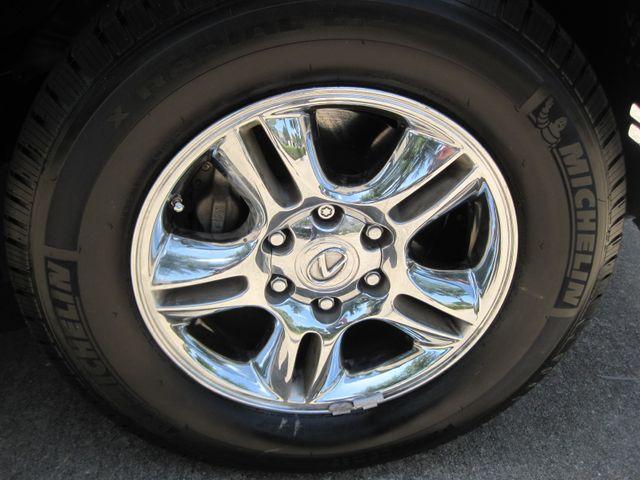 2006 Lexus GX 470 Luxury SUV, Black Beauty, Flawless ONLY 119k Miles Plano, Texas 34