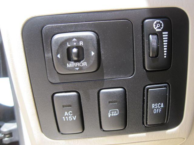 2006 Lexus GX 470 Luxury SUV, Black Beauty, Flawless ONLY 119k Miles Plano, Texas 31