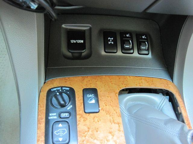 2006 Lexus GX 470 Luxury SUV, Black Beauty, Flawless ONLY 119k Miles Plano, Texas 27